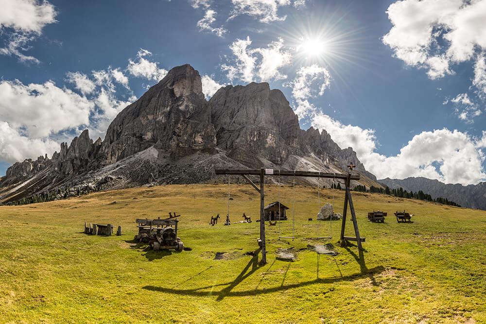Südtirol-Alto-Adige