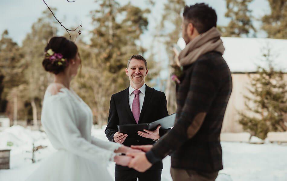 Freie-Hochzeit
