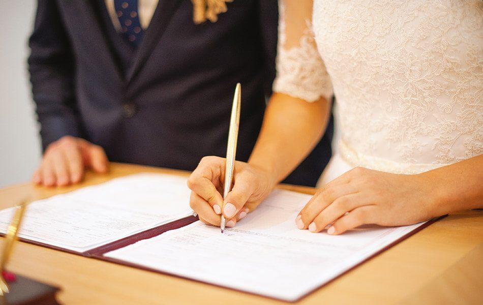Standesamtliche-Hochzeit